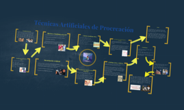 Copy of Técnicas artificiales de procreación