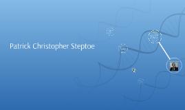 Patrick Steptoe