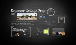Empower College Prep