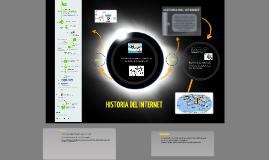 BREVE HISTORIA DEL INTERNET  COLTOLEDOPLATA