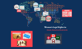 Women's Legal Rights