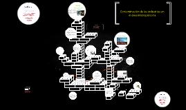 Contaminación de las Industrias en el área Metropolitana