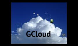 G-Cloud