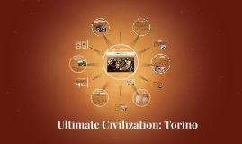 Inquiry Project: Ultimate Civilization