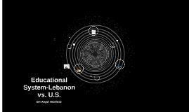 Lebanon Educational System