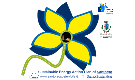 Sustainable Energy Action Plan of Santorso