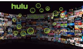 Copy of Hulu