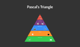 Copy of Pascal's Triangle