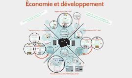 Économie et développement