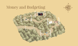 Money and Budgeting Older for CA