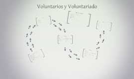 Voluntarios y Voluntariado