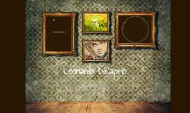 Leonardo DiCaprio's gallery :)