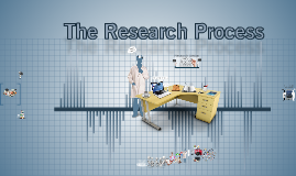 Copy of The Research Process