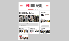 HM TREND REPORT SS'16