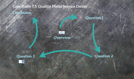 quality metal service center