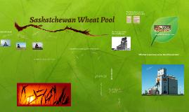 Saskatchewan Wheat Pool