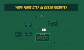 YOUR FIRST STEP IN CYBER SECURITY