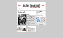 Weather Undergroud