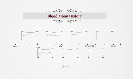 Blood Moon History