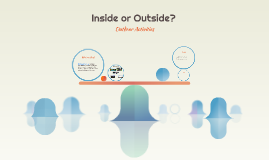 Inside or Outside?