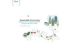 Sustainable Community BIS301