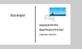 CMPA - Assessoria de Informática