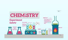 Chem Lab Safety
