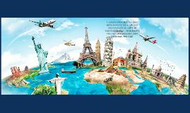 RUBRO COMERCIAL/ EMPRESARIAL; Latam Airlines Group (empresas
