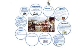 Copy of Formación del Estado Moderno