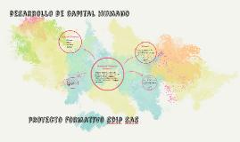 proyecto formativo sdip sas