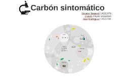 Copy of Carbón sintomático