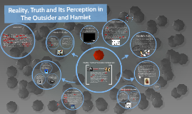 Copy of Reality, Truth and Its Perception in The Outsider and Hamlet