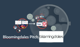Bloomingdales Pitch