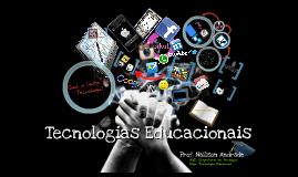 Copy of Tecnologias Educacionais