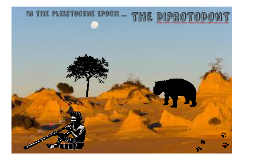 The Diprotodont