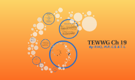TEWWG Ch 19 Project