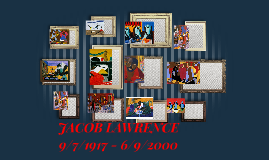JACOB LAWRENCE