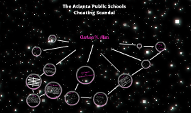 Atlanta Public School Cheating Scandal