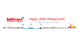 Copy of Supply Chain