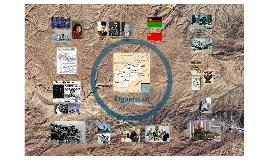 Afganistan 1979-1989