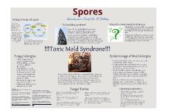 Spores!