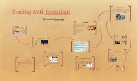 Tracing Anti-Semitism