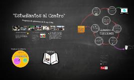 Copy of Presentación sobre Centro de Estudiantes