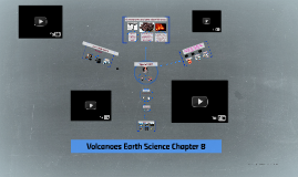 Volcanoes Earth Science Chapter 8