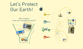 Let's Protect Our Earth!