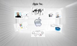 Strategic Leadership and Innovation at Apple Inc.