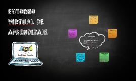 MÓDULO II. UD6 Entorno Virtual de Aprendizaje