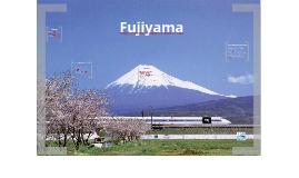 Copy of Fujiyama Vortrag von Leon und Tim