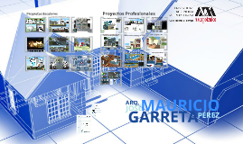 CV Mauricio Garreta