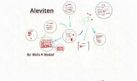 Copy of Aleviten